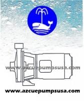 Azcue Pumps USA, Inc  - EQUIP FOR SHIP